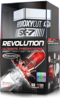 Hydroxycut® SX-7 Ultimate Thermogenic USA