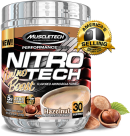 Nitro Tech Amino Boost