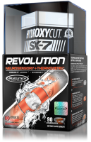 Hydroxycut SX-7 Thermo Neuro Revolution